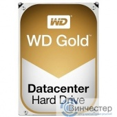 1TB WD Gold  (WD1005FBYZ) {SATA III 6 Gb/s, 7200 rpm, 128Mb buffer}