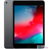 Apple iPad mini Wi-Fi + Cellular 256GB - Space Grey (MUXC2RU/A) New (2019)