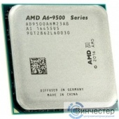 CPU AMD A6 9500 BOX