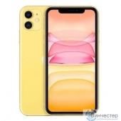Apple iPhone 11 256GB Yellow (MWMA2RU/A)