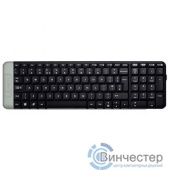 920-003348 Logitech Keyboard K230 Wireless