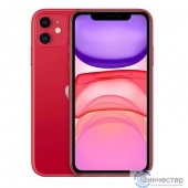Apple iPhone 11 64GB Red (MWLV2RU/A)