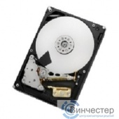 "2Tb Hitachi Ultrastar 7K6000 (HUS726020AL5214) {SAS 12Gb/s, 7200 rpm, 128mb buffer, 3.5""} [0F22819]"