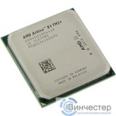 CPU AMD Athlon II X4 840(X) OEM {3.1ГГц, 4Мб, SocketFM2+}