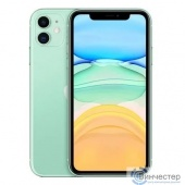 Apple iPhone 11 64GB Green (MWLY2RU/A)